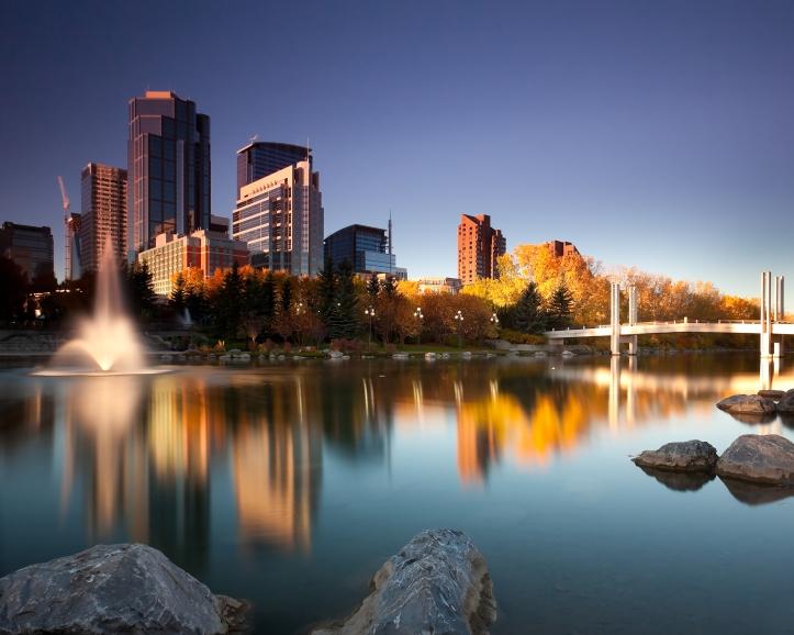 Calgary canada